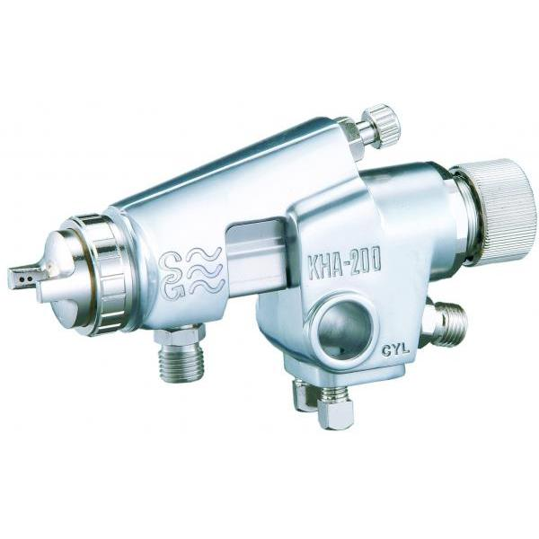 HVLP Automatic Spray Gun(KHA-200)